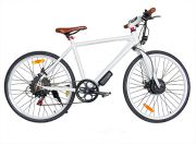 "Electric Road Bike PAS 250W 26"" (US Plug) (AR Warehouse)"