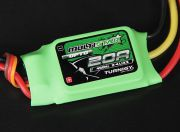 SCRATCH/DENT - Turnigy Multistar 20 Amp ESC 2-4S (OPTO) M823.12 (UK Warehouse)