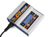 HobbyKing C3 50W Charger/Discharger (AC/DC) (US Plug) (AR Warehouse)