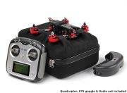 Turnigy Universal Drone Storage Case (Black) (AR Warehouse)
