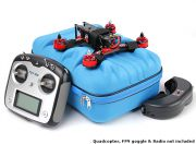 Turnigy Universal Drone Storage Case (Sky Blue) (UK Warehouse)