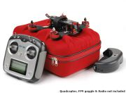 Turnigy Universal Drone Storage Case (Red) (EU Warehouse)