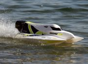 H-King Marine Hydrotek F1 Tunnel Hull Racing Boat RTR (AR Warehouse)