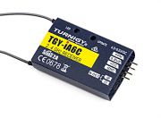 Turnigy iA6C PPM/SBUS Receiver 8CH 2.4G AFHDS 2A Telemetry Receiver (US Warehouse)