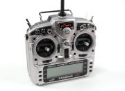 FrSky 2.4GHz ACCST TARANIS X9D/X8R PLUS Telemetry Radio System (Mode 2) EU Version (UK Warehouse)