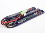 Turnigy nano-tech 1200mAh 3S 25-50C Lipo AIRSOFT Pack (AU Warehouse)