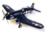 SCRATCH/DENT - F4U-4 Corsair Warbird EPO 1200mm (PNF) E1133 (UK Warehouse)