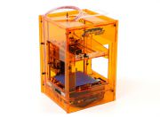 SCRATCH/DENT - Mini Fabrikator 3D Printer - EU Plug 230V - V1.5 E1144 (UK Warehouse)