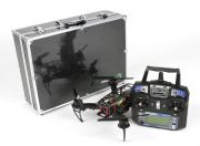 SCRATCH/DENT - Black Widow 260 FPV Racing Drone RTF Set (M1) E1131 (UK Warehouse)