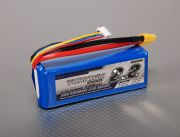 Turnigy 2200mAh 3S 25C Lipo Pack (AU Warehouse)