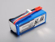 Turnigy 5000mAh 6S 20C Lipo Pack (US Warehouse)