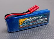 ZIPPY Flightmax 5000mAh 3S1P 20C (AU Warehouse)