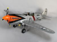 P-40N Giant Scale 6s w/flaps, lights & retracts 1700mm EPO (PNF)