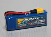 ZIPPY Flightmax 2200mAh 3S1P 40C (US Warehouse)