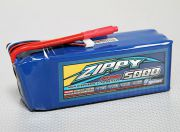 ZIPPY Flightmax 5000mAh 5S1P 40C (AU Warehouse)