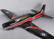 (complete) Short Tucano RAF 30cc Fiberglass 2150mm (ARF) (US Warehouse)
