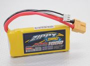 ZIPPY Compact 1000mAh 2S 25C Lipo Pack (AU Warehouse)