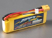 ZIPPY Compact 1500mAh 3S 25C Lipo Pack (AU Warehouse)