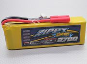 ZIPPY Compact 2700mAh 5S 25C Lipo Pack (US Warehouse)