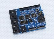Kingduino Sensor Shield V4 digital analog module