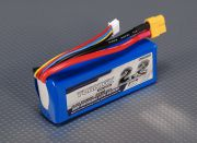 Turnigy 2200mAh 3S 30C Lipo Pack (UK Warehouse)
