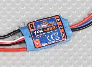 HobbyKing 10A ESC 1A UBEC (UK Warehouse)
