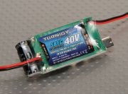 Turnigy 5A (8-40v) SBEC for Lipo (AUS Warehouse)