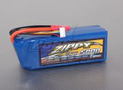 ZIPPY Flightmax 5000mAh 5S1P 45C (UK Warehouse)
