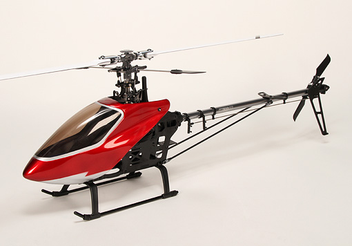 HK-500GT 3D Electric Helicopter Kit (incl. blades and extras) (EU warehouse)