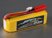 ZIPPY Compact 2450mAh 4S 35C Lipo Pack (US Warehouse)