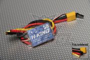 H-KING 50A Fixed Wing Brushless Speed Controller (EU Warehouse)