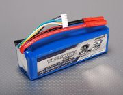 Turnigy 3300mAh 6S 30C Lipo Pack (EU Warehouse)