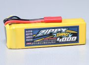 ZIPPY Compact 4000mAh 5S 25C Lipo Pack (EU Warehouse)
