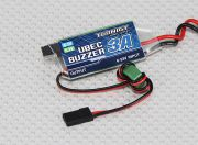 Turnigy 3A UBEC with Low Voltage Buzzer (UK Warehouse)
