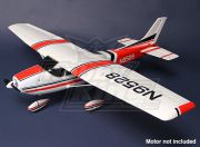 182 light aircraft Deluxe Version 980mm (ARF) (AU Warehouse)