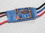 Hobby King 30A ESC 3A UBEC (US Warehouse)
