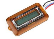 Turnigy DLUX LIPO Battery Cell Display and Balancer (2S~6S) (EU Warehouse)