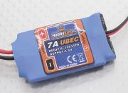 Hobbyking 7A 5.5V High Voltage Input UBEC (23~45V) (EU warehouse)