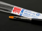 Tamiya High Finish Flat Brush (Item 87047)