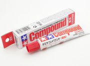 Tamiya Polishing Compound (22ml)