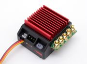 TrackStar GenII 120A 1/10th Scale Sensored Brushless Car ESC (ROAR/BRCA approved) (EU Warehouse)