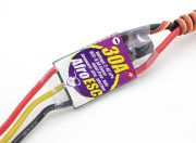 Afro ESC 30Amp Multi-rotor Motor Speed Controller (SimonK Firmware) (US Warehouse)