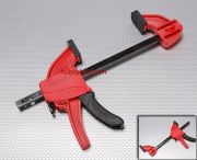 6inch Quick Release Bar Clamp Tool (Extra Strong) (US Warehouse)