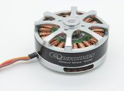 Quanum 4008 Precision Brushless Gimbal Motor (Nex5 size 400-800g) (UK Warehouse)