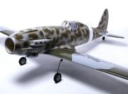 Macchi C.205 Veltro Italian Fighter 1910mm (ARF) (AU Warehouse)