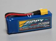 ZIPPY Flightmax 2200mAh 3S1P 40C (AR Warehouse)