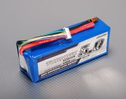 Turnigy 5000mAh 5S 30C Lipo Pack (AR Warehouse)