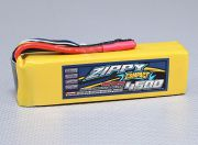 ZIPPY Compact 4500mAh 5S 35C Lipo Pack (RU Warehouse)