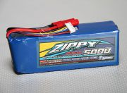 ZIPPY Flightmax 5000mAh 5S1P 25C (RU Warehouse)