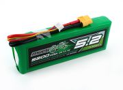 Multistar High Capacity 3S 5200mAh Multi-Rotor Lipo Pack (UK Warehouse)